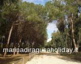 Casa Vacanze Marina di Ragusa - Foto delle spiagge della riserva di randello - foto #0