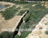 Casa Vacanze Marina di Ragusa - Foto delle spiagge di punta braccetto - foto #0