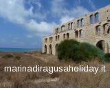 Casa Vacanze Marina di Ragusa - Foto della spiaggia del Pisciotto - foto #0