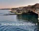 Casa Vacanze Marina di Ragusa - Foto delle spiagge di Cava DAliga - foto #0